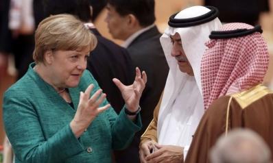 مواقف سياسية غير محسوبة تربك وضع استثمارات ألمانيا في السعودية