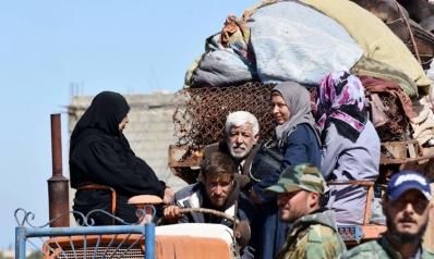 تآكل نسيج المجتمع السوري: الحرب ترسم خارطة سكانية جديدة