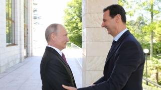 افتراق مصالح بين إيران وروسيا في الملعب السوري