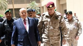 حكومة هادي تتبرأ من حملة إخوان اليمن على التحالف العربي