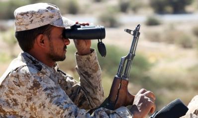 نشاط عسكري كثيف في الساحل الغربي اليمني تمهيدا لمعركة الحديدة