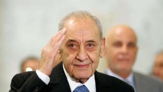 حسم رئاسة البرلمان لبري لا ينهي المأزق الحكومي في لبنان