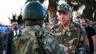 اعتقالات جديدة داخل الجيش لتصفية خصوم أردوغان