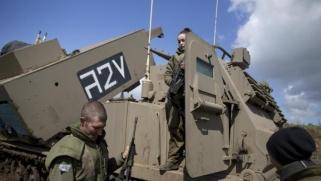 إسرائيل: إيران قصفت قواتنا في الجولان