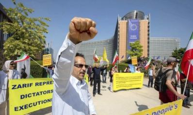 انسحاب واشنطن من الاتفاق يمهد الطريق لإسقاط النظام في إيران