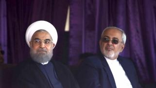 إيران تراهن على مقاومة الأوروبيين للعقوبات الأميركية