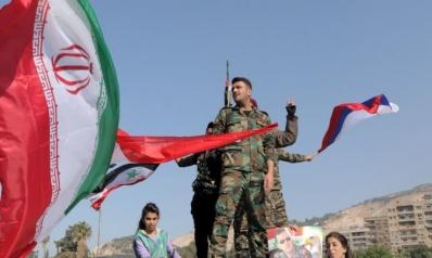 إيران: لا أحد يستطيع إجبارنا على الخروج من سوريا