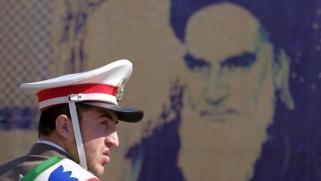 بومبيو وإيران.. أميركا تريد إسقاط النظام