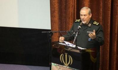 إيران بدأت مفاوضات جديدة مع الاتحاد الأوروبي
