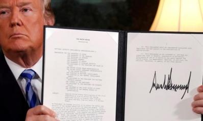 أميركا وأوروبا بعد نووي إيران.. زواج بلا حب
