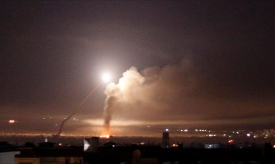 أول قصف إيراني إسرائيلي متبادل.. هل بدأت الحرب؟