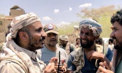 هل يقلب طارق صالح موازين حرب اليمن