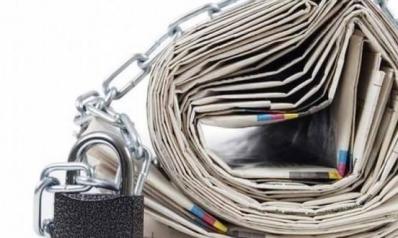 حرية الصحافة بتراجع حول العالم بما في ذلك بأميركا