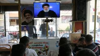 """حزب الله يبحث عن """"شرعنة"""" سلاحه بعد انتصاره الانتخابي"""