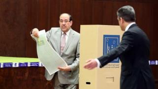 الخاسرون في الانتخابات العراقية يناورون لإلغاء نتائجها