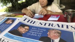 لماذا اختيرت سنغافورة لاستضافة قمة ترمب – كيم؟