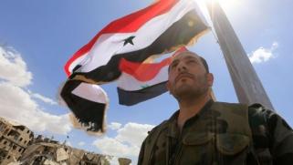 "واشنطن تهدد سوريا بـ""إجراءات حازمة"" ردا على انتهاكات النظام"