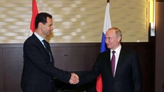 صفقة روسية أميركية لتقليص النفوذ الإيراني في سوريا