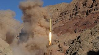 إيران: أجواؤنا غير قابلة للاختراق ولن نفاوض على صواريخنا