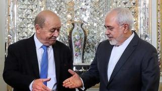 """فرنسا تخشى """"حربا"""" في الشرق الأوسط بسبب إيران"""