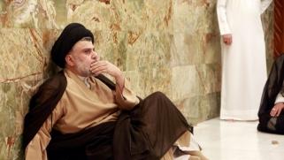 قاسم سليماني في بغداد للملمة ما بعثرته الانتخابات