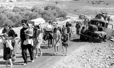 اللاجئون الفلسطينيون يطالبون بأن يُسمع صوتهم. فهل نسمع؟