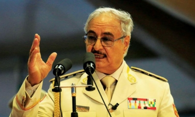 ليبيا: متطرفو درنة يفقدون الاتصال مع أبرز قادتهم
