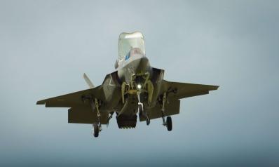 إدخال إسرائيل المقاتلة أف-35 مسرح العمليات يغير موازين القوى في المنطقة