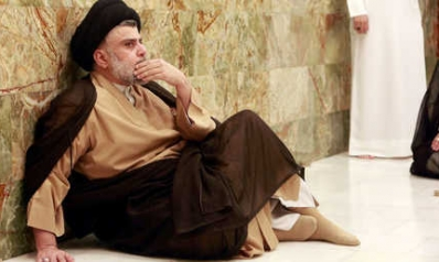 كيف تحول مقتدى الصدر إلى صانع ملوك محتمل في العراق