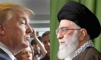 خبراء يتحدثون عن انسحاب ترامب من الاتفاق النووي الإيراني