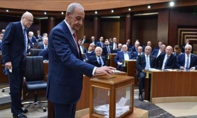 نبيه بري.. صانع التوازنات في لبنان