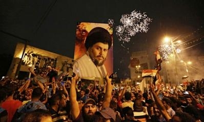 اتصالات بين الصدر والعبادي استعدادا لتشكيل الحكومة العراقية