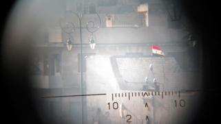 """هل """"انتصر"""" نظام الأسد في الحرب الأهلية في سوريا؟"""