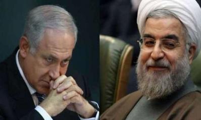رسائل حربية متبادلة بين إيران وإسرائيل في سوريا