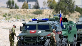داعش يتصيّد العناصر الروسية في سوريا
