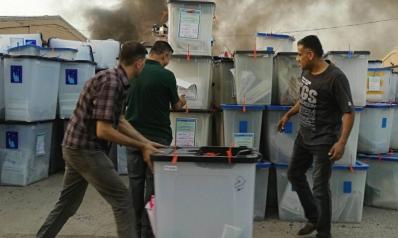 أزمة الانتخابات العراقية تسير إلى الحل بفرض الأمر الواقع