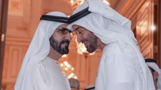 اجتماع مكة.. لماذا تم تهميش ابن راشد؟