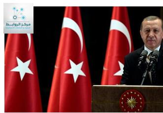 تركيا والدور القادم