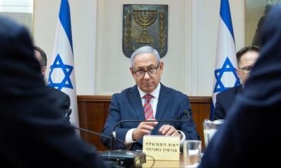نتنياهو: إسرائيل لها حرية التصرف في سوريا