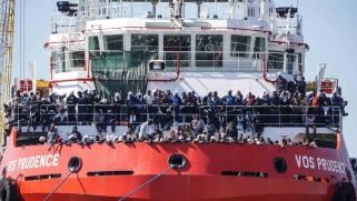 صراع بين دول الاتحاد الأوروبي حول أزمة اللجوء