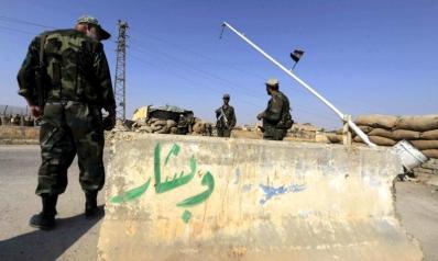 """حصيلة قاسية في ضربة """"مجهولة"""" تستهدف قوات الأسد شرق سوريا"""