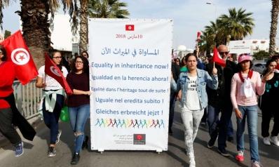ثورة حريات في تونس: الدولة المدنية تنتصر بأغلبية ساحقة