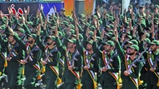 «الحرس الثوري»: كيم الشيوعي استسلم… ولن نمشي على خطاه