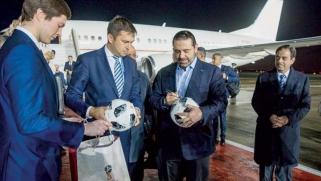 3 عقد أمام تشكيل الحكومة اللبنانية… و«الرئيسان» متفائلان باحتوائها