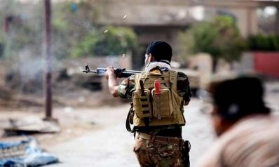 أسلحة الحشد الشعبي تعزز حالة الفلتان الأمني في العراق