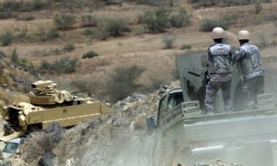 خسائر فادحة للحوثيين في صعدة ومقتل 8 عناصر من حزب الله