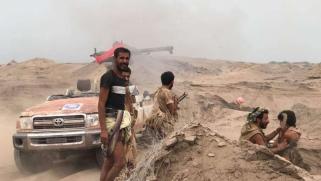 الحوثيون يرفضون تسليم الحديدة دون قتال