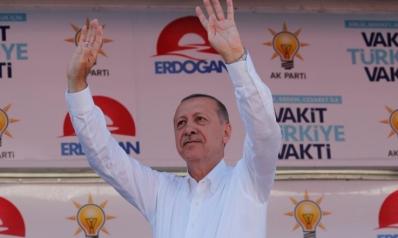استطلاع: أردوغان يتقدم على منافسيه.. وهذه النتائج