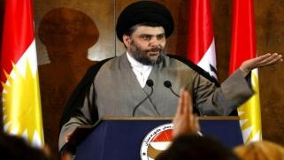 العراق: الصدر يعلن تحالفه مع قائمة الفتح المدعومة إيرانياً