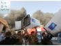 بعد حرق الصناديق… لا يزال المفسدون يعيثون في العراق خرابا
